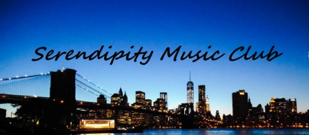 SERENDIPITY MUSIC CLUB