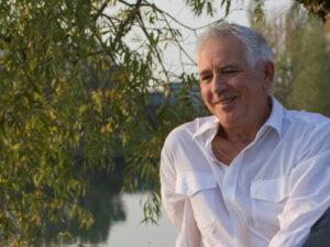 Speaker Adriano Bigi