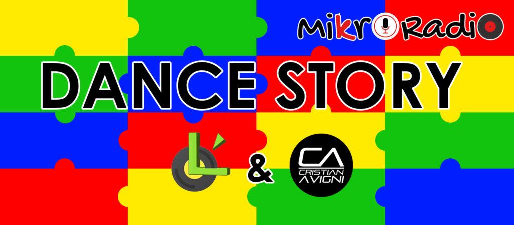 DANCE STORY