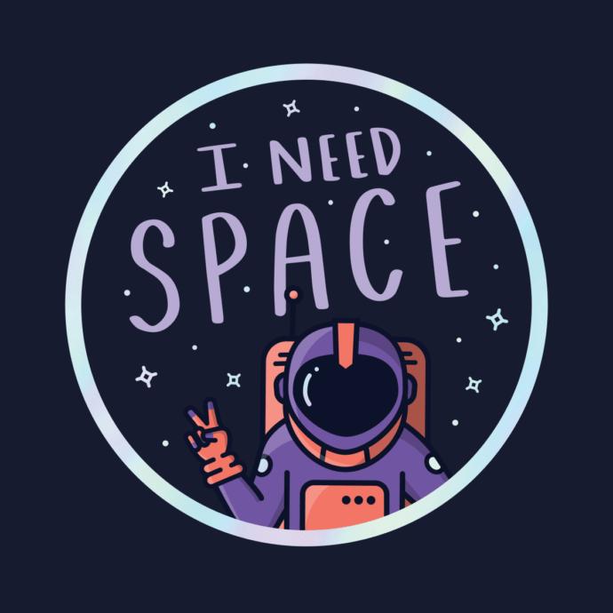 INeedSpace