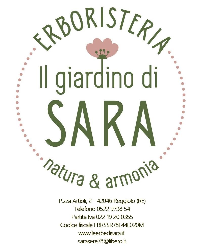 Il Giardino di Sara 1
